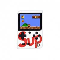 Портативная приставка Retro FC Game Box Sup 400in1 White
