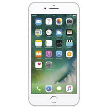 IPhone 7 Plus 128Gb Silver. NEW!!!
