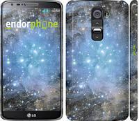 """Чехол на LG G2 Вселенная """"2832c-37"""""""