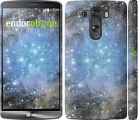 "Чехол на LG G3 dual D856 Вселенная ""2832c-56"""