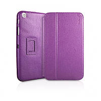 Чехол для Samsung Tab 3 8.0 (T310) — Yoobao Executive Leather Case  — Purple