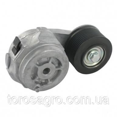 Натяжитель ремня привода вентилятора (87409564/87317615/RE164876/87436755), JD 8.1L