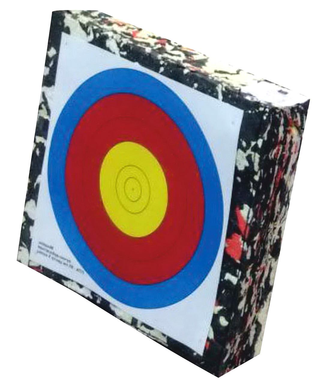 Стрелоулавливатели для лука и арбалета (Изолон-блоки) 50 мм