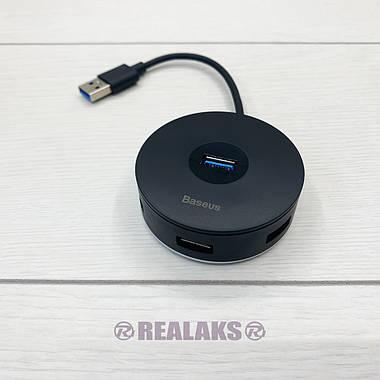USB HUB Концентратор Baseus CAHUB-F01, фото 2