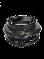Бандаж (колесо-каток) 580x74x15 резино-клинового катка дисковой бороны 965170, AMAZONE CATROS