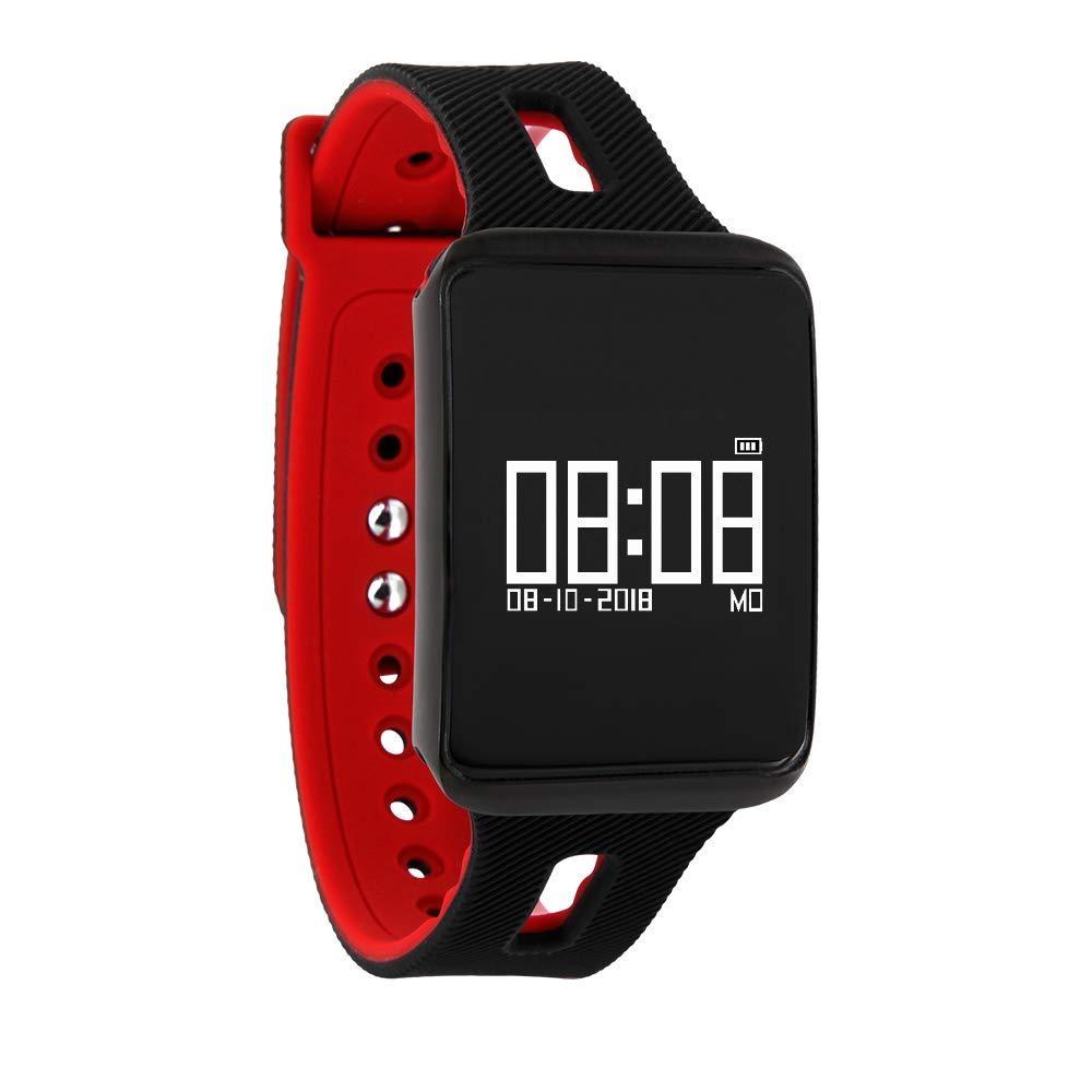 Фитнес браслет - X WATCH KETO Fitness Tracker 54022