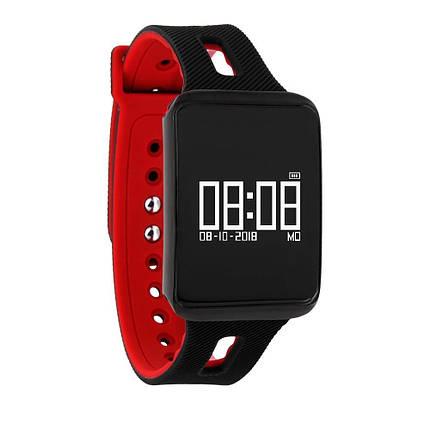 Фитнес браслет - X WATCH KETO Fitness Tracker 54022, фото 2