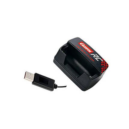 Зарядное устройство для аккумулятора - Carrera RC 370800047 3,7 В, 600 мАч, фото 2