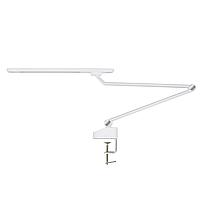 Умная настольная лампа Intelite IDL 12W ( димминг, температура) белая  1-IDL-12TW-WT