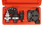 Комплект для снятия муфты компрессора кондиционера (амер. авто), фото 3