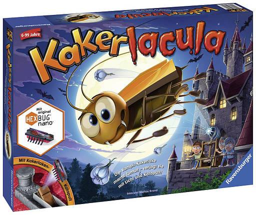Настольная игра Кукарача - Ravensburger 22300 , фото 2