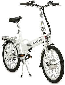Электро велосипед KADANI 7 gang Komfort