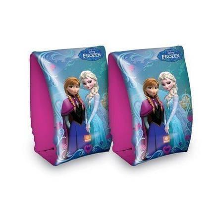 """Детский надувной жилет на руки - """"Disney's Frozen""""  с Анной и Эльзой Lively Moments, фото 2"""