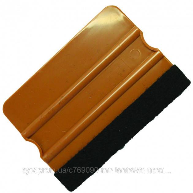 Лента фетровая ЗМ (10 см)
