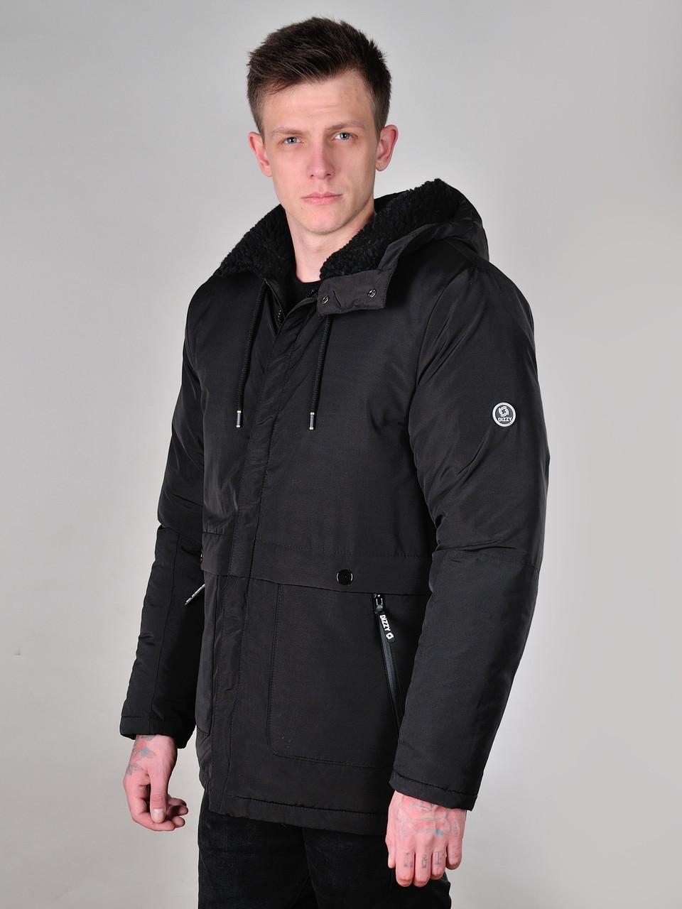 Мужская зимняя куртка Punchy