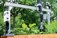 Робот для выращивания овощей, фото 1