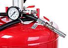 Пристрій для зливу масла 80л, фото 2