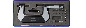 Микрометр резьбовой МВМ 50-75