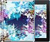 """Чехол на iPad 2/3/4 Цветной узор """"2830c-25"""""""