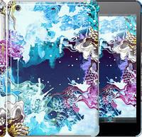 "Чехол на iPad mini Цветной узор ""2830c-27"""