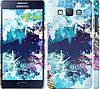 """Чехол на Samsung Galaxy A5 A500H Цветной узор """"2830c-73"""""""