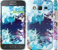"Чехол на Samsung Galaxy Core Prime G360H Цветной узор ""2830c-76"""