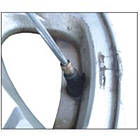 Ключ для снятия/установки золотника ниппеля 5,5х60мм, фото 3