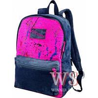 Рюкзак  школьный для девочек 160 Winner