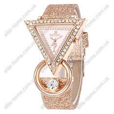 """Жіночі наручні годинники """"Romand"""" (золотистий)"""