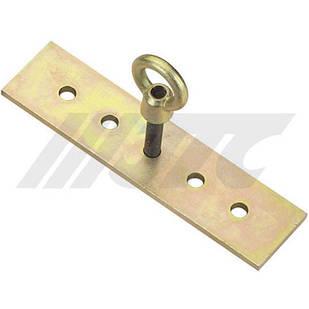 Кронштейн для вытяжки дверных стоек