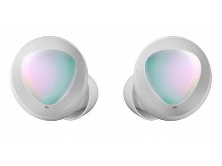 Наушники беспроводные Samsung Galaxy Buds Silver, фото 2