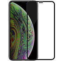 "Защитное стекло Nillkin (CP+ max 3D) для Apple iPhone 11 Pro Max (6.5"") / XS Max (6.5"") Черный"