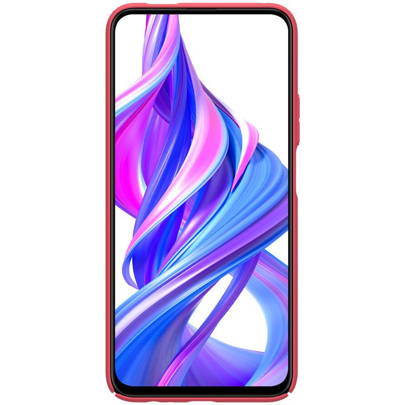 Чехол Nillkin Matte для Huawei Honor 9X Красный