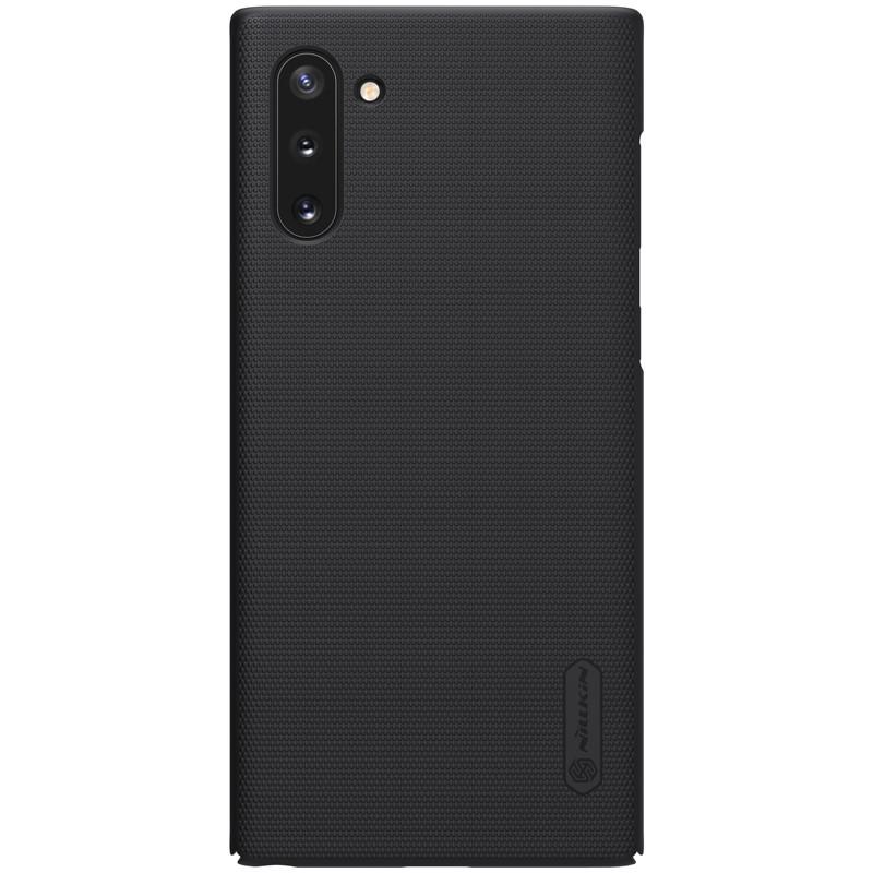 Чехол Nillkin Matte для Samsung Galaxy Note 10 Черный