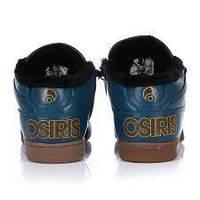 Кроссовки Osiris NYC 83 shr ind/black/gum 42, фото 1