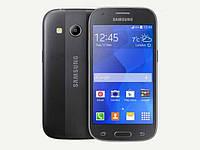Бронированная защитная пленка для Samsung Galaxy Ace 4, фото 1