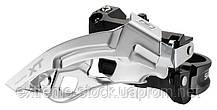 Передний переключатель Shimano Deore XT FD-M780 Top Swing, чёрный