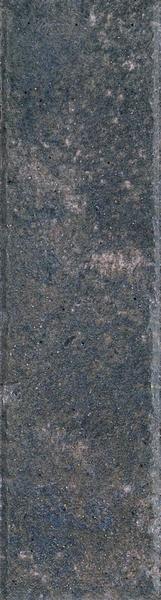 Плитка Paradyz Viano Antracite Struktura Elewacja Фриз 66х245х11