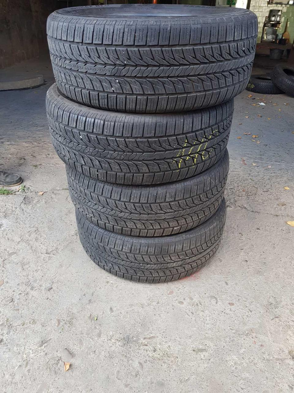 GENERAL ALTIMAX RT 43. 225/55/R17