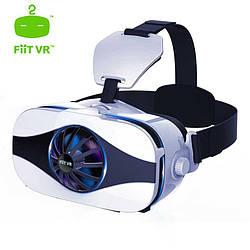 Очки виртуальной реальности Fiit 5F шлем 3D Оригинал