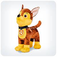 Мягкая игрушка «Щенячий патруль» - Чейс