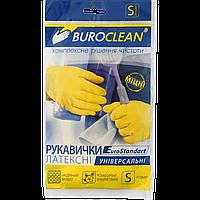Перчатки хозяйственные Buroclean, размер S