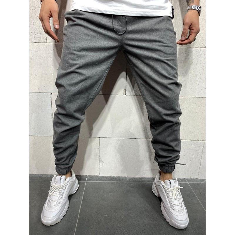 Мужские спортивные штаны Gotosport PREMIUM