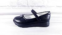"""Детские школьные туфли для девочки """"Yalike"""" Размер: 27,28,29,30, фото 1"""