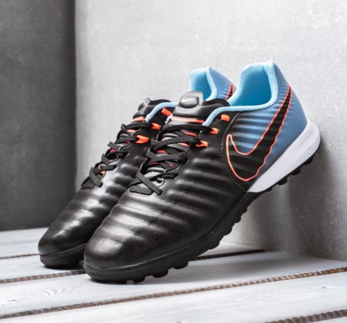 Сороконожки Nike Tiempo Х 1137(реплика)