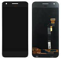 Дисплей (экран) для телефона Google Pixel + Touchscreen Black