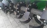 Почвофреза BOMET 1.6 м (с карданом), фото 3