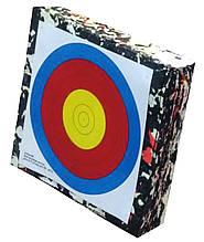 Стрелоулавливатели для лука и арбалета (Изолон-блоки) 100 мм