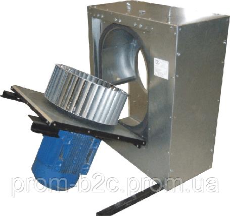 Кухонные центробежные вентиляторы ВРК-К - 355*4,0-4D, фото 2