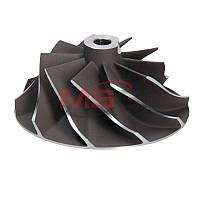 Компрессорное колесо турбины 1200-016-278